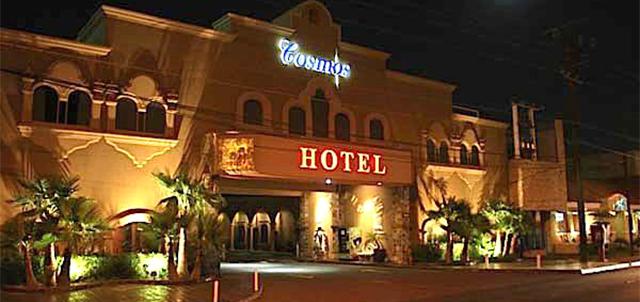 HOTEL MEXICALI