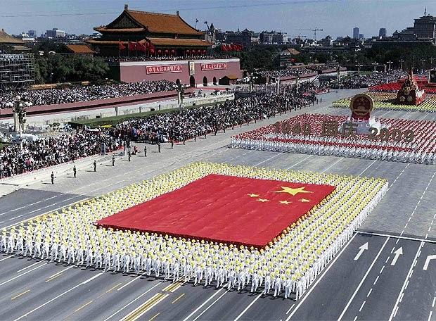 CHINA BEINGING