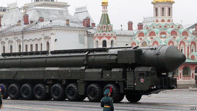 RUSIA MISIL NUCLEAR