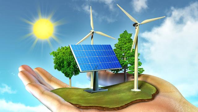 ENERGIA RENOVABLES