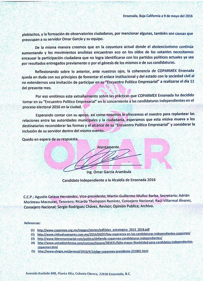 OMARCARTA COPARMEX 2