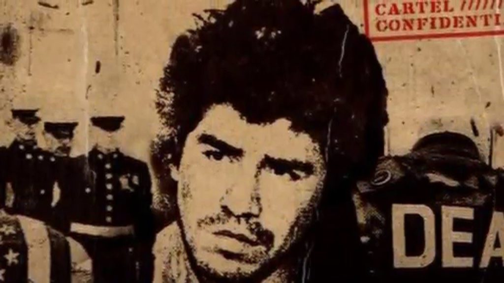 CARO QUINTERO RAFAEL JOVEN DEA