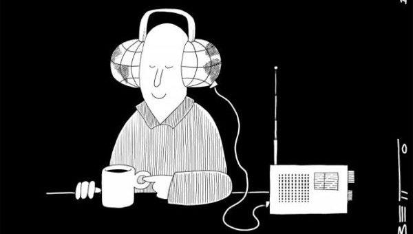 A los Cuatro Vientos en Radiored: 7