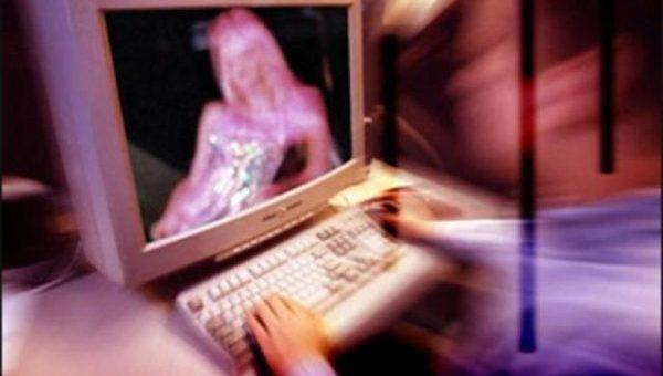 Así afecta tu vida romántica el porno por internet