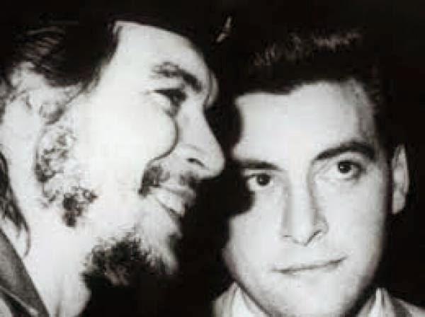 ROQUE DALTON Y EL CHE