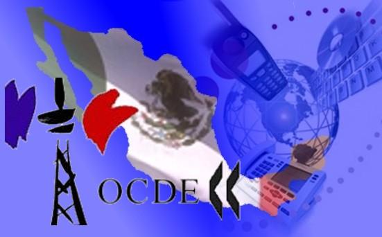 OCDE MEXICO