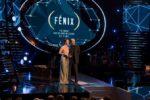 La ceremonia de premiación, el año pasado (Foto: Milenio).