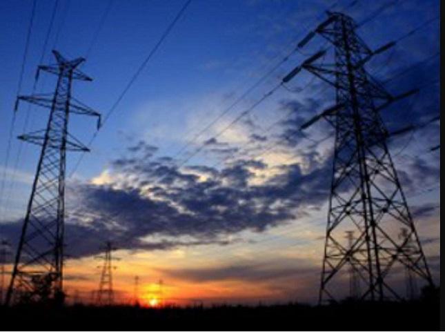 TORRES ENERGIA ELECTRICA SONORA BC