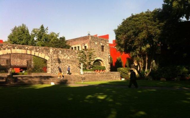 Universidad Panamericana, campus México.