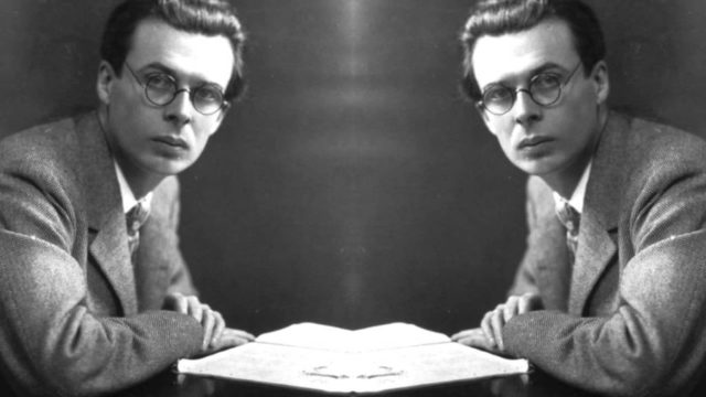 Un mundo feliz, obra cumbre del escritor Aldous Huxley