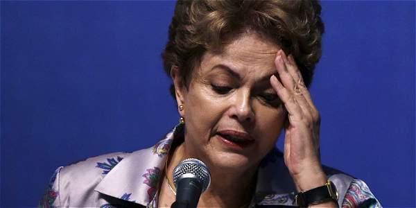 Dilma Rousseff fue destituida de la presidencia el pasado míercoles 31 de Agosto. Foto: La Frontera Dice.