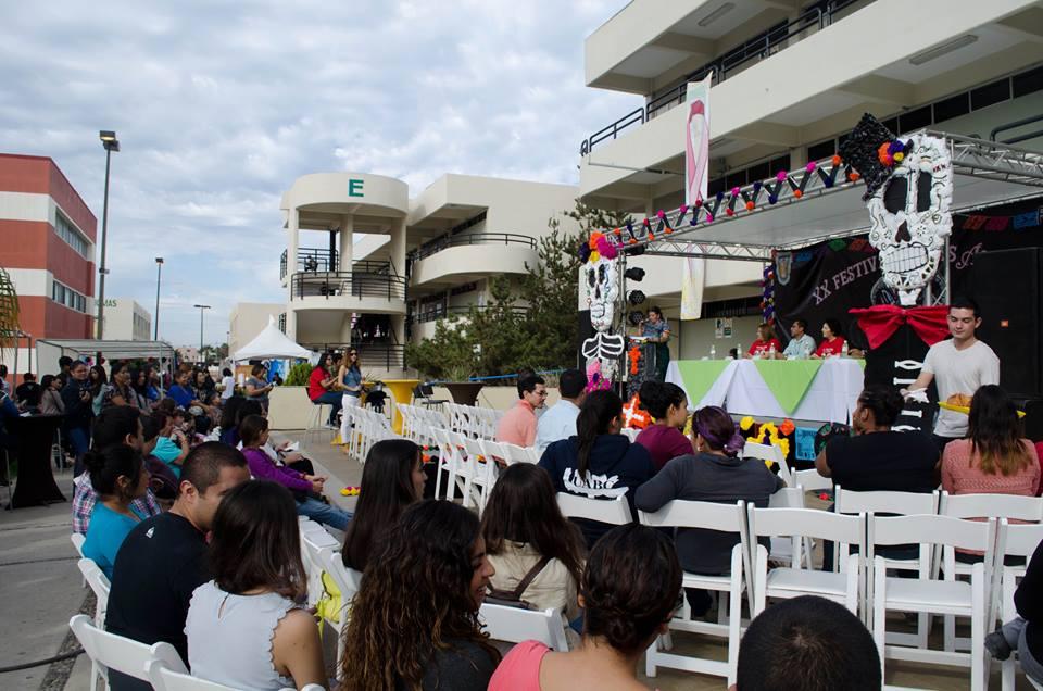 Las Jornadas FCAyS representan uno de los pocos espacios donde los alumnos tienen la oportunidad de expresarse