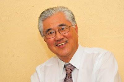 Oscar Kawanishi Otaki, director de Proturismo Ensenada (Foto: Ayuntamiento de Ensenada).