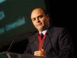 El doctor Sergio Alcocer Martínez de Castro, investigador del Instituto de Ingeniería de la UNAM e integrante de la Academia Mexicana de Ciencias, (Foto: Internet).