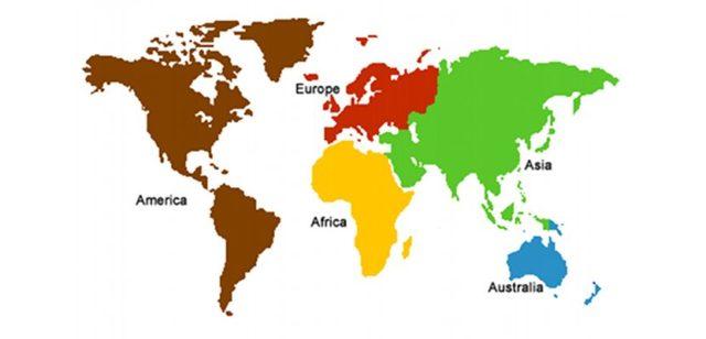 cinco-continentes