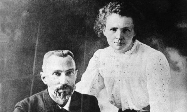 Pierre & Marie Currie, una pareja científica emblemática en la historia de la ciencia