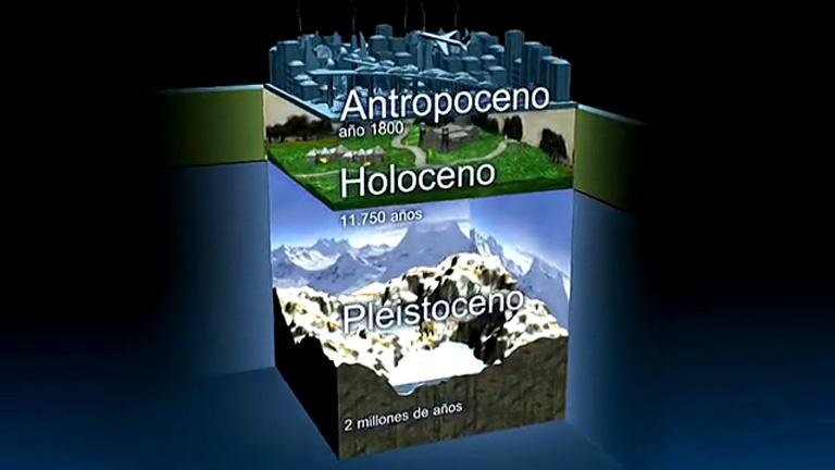 antropoceno-era