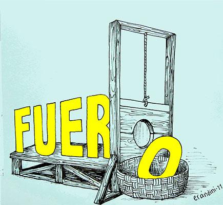 fuero-guillotina
