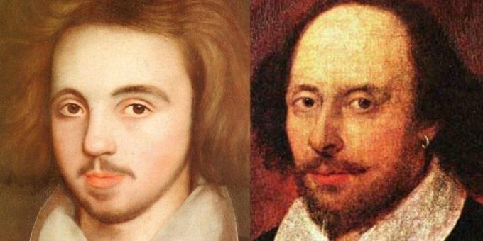 shakespeare-y-marlowe