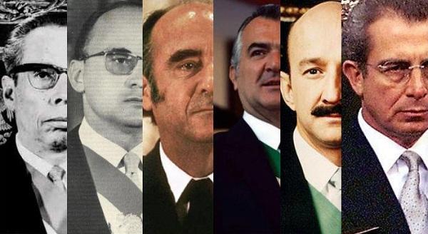 presidentes-priistas