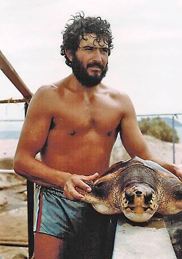 El Festival de Historia Natural y Conservación se realizará en memoria de Antonio Reséndiz, un guerrero de la conservación.