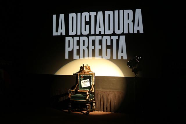 dictaduraperfecta