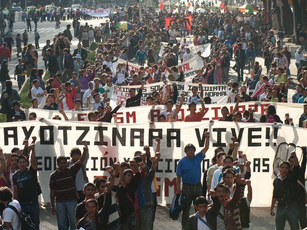 resistencias-ayotzinapa