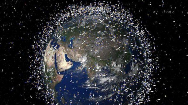 basura-orbita-terrestre