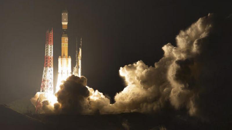 lanzamiento-de-cohete