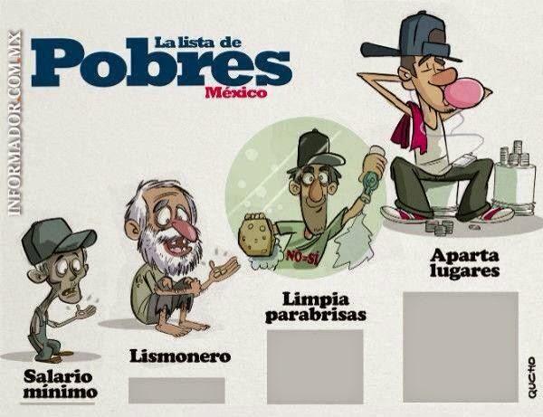 lista-de-pobres-y-salario-carton