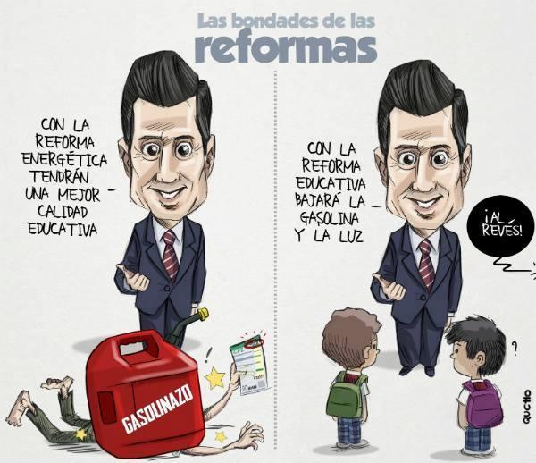 reformas-estructurales-gazolinazo