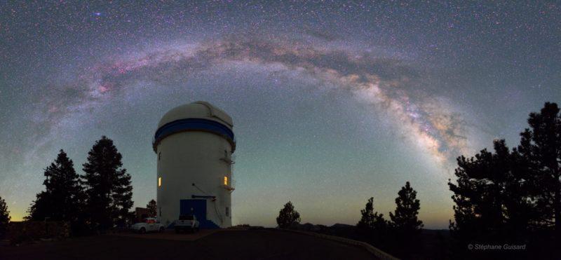 via-lactea-sierra-san-pedro-telescopio