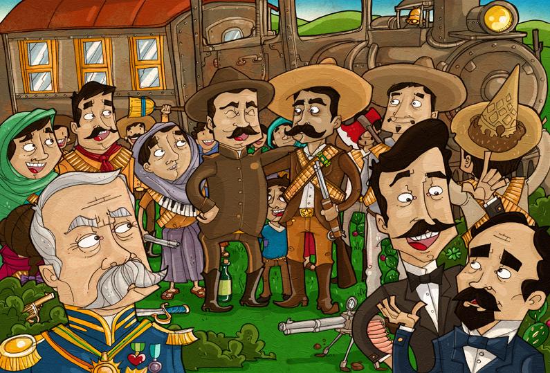 constitucion-y-revolucion-mexicana